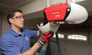 Garage Door Opener Repair Westminster