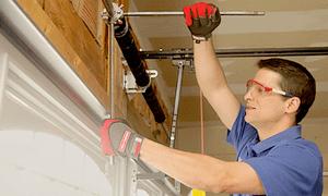 Garage Door Spring Repair Denver